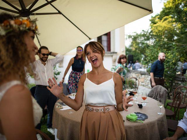 Il matrimonio di Paolo e Elena a Treviso, Treviso 166