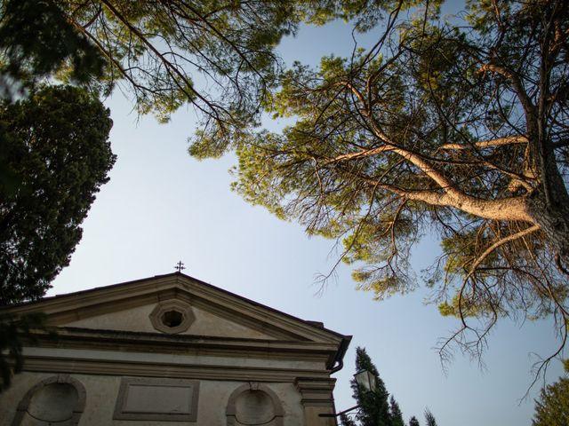 Il matrimonio di Paolo e Elena a Treviso, Treviso 169