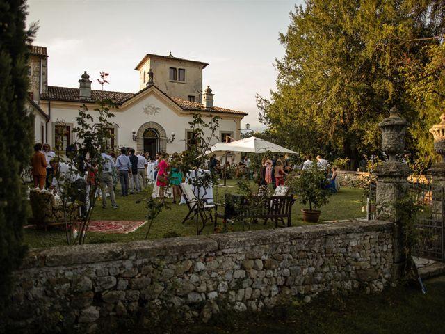 Il matrimonio di Paolo e Elena a Treviso, Treviso 170