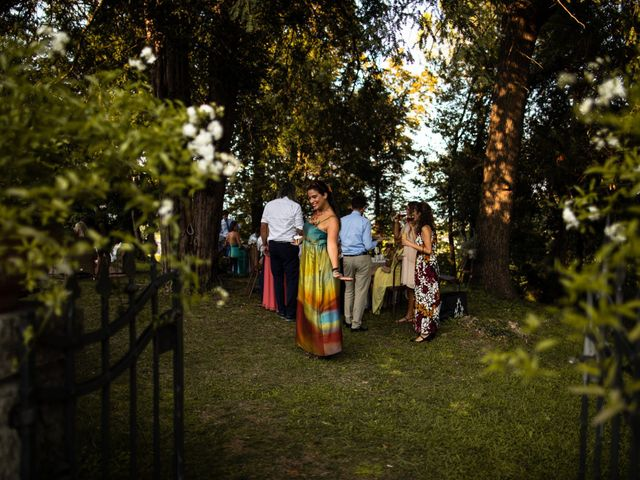 Il matrimonio di Paolo e Elena a Treviso, Treviso 171