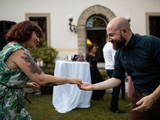 Il matrimonio di Paolo e Elena a Treviso, Treviso 172