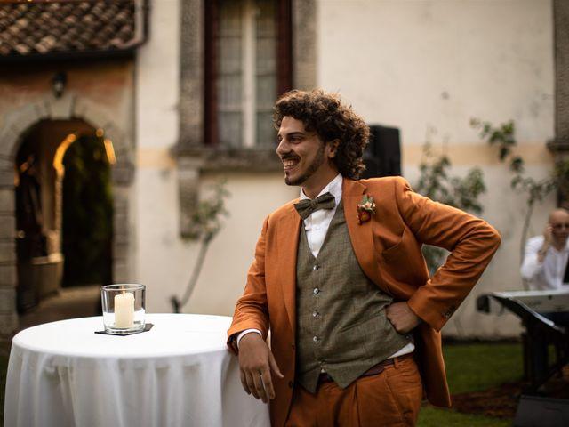 Il matrimonio di Paolo e Elena a Treviso, Treviso 176