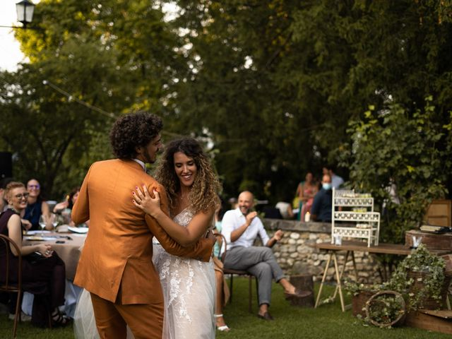 Il matrimonio di Paolo e Elena a Treviso, Treviso 177