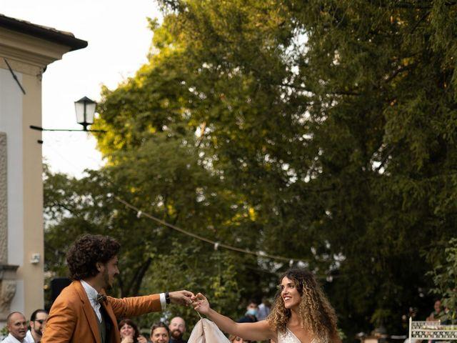Il matrimonio di Paolo e Elena a Treviso, Treviso 178