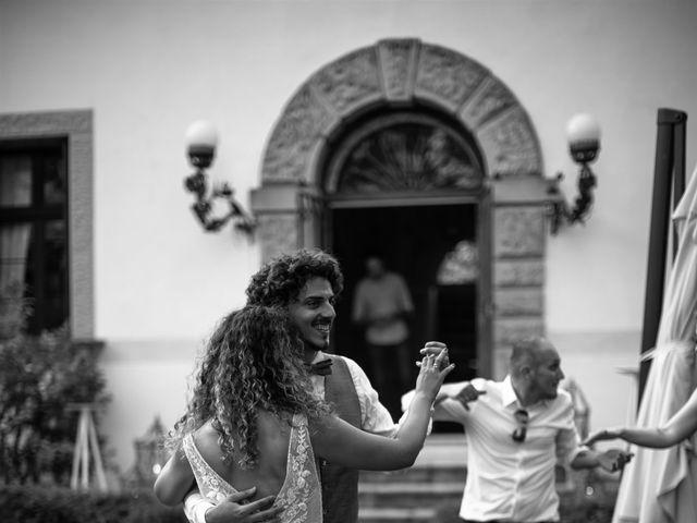 Il matrimonio di Paolo e Elena a Treviso, Treviso 180