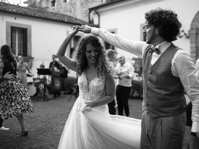 Il matrimonio di Paolo e Elena a Treviso, Treviso 182