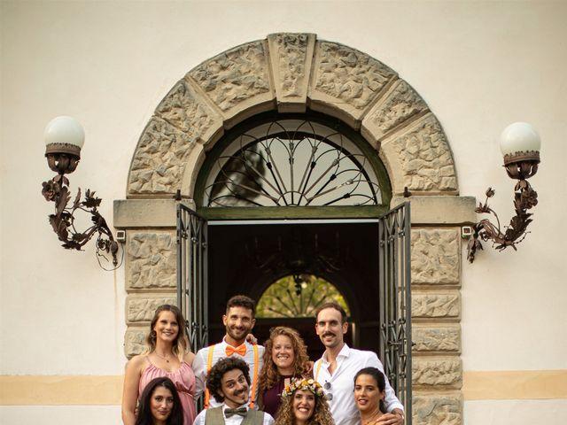 Il matrimonio di Paolo e Elena a Treviso, Treviso 184