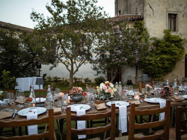 Il matrimonio di Paolo e Elena a Treviso, Treviso 193