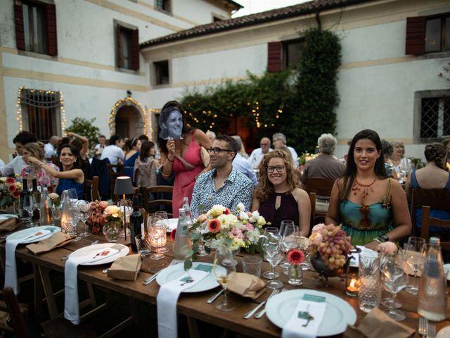 Il matrimonio di Paolo e Elena a Treviso, Treviso 195