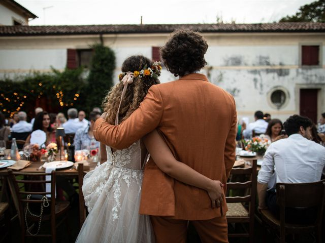 Il matrimonio di Paolo e Elena a Treviso, Treviso 196