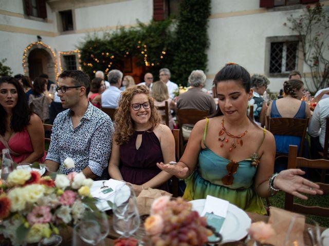Il matrimonio di Paolo e Elena a Treviso, Treviso 197