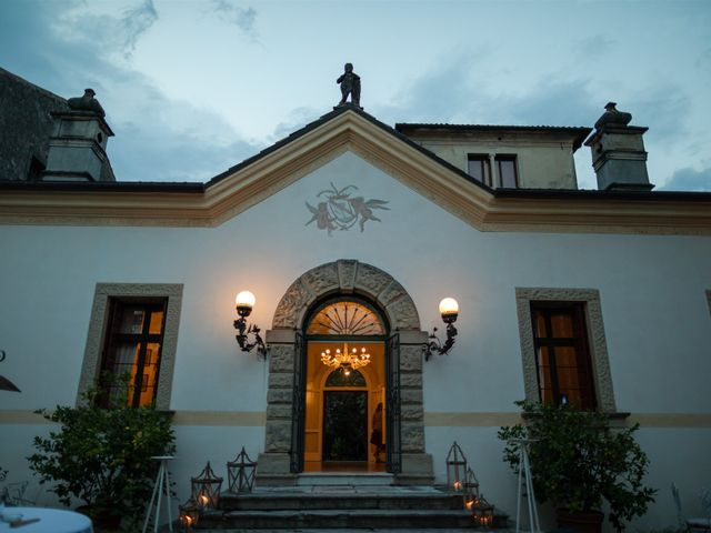 Il matrimonio di Paolo e Elena a Treviso, Treviso 202