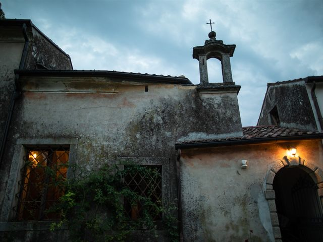 Il matrimonio di Paolo e Elena a Treviso, Treviso 203