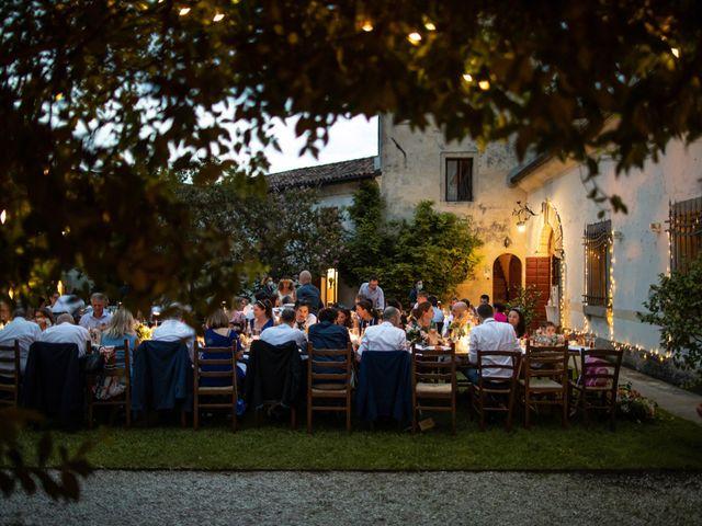 Il matrimonio di Paolo e Elena a Treviso, Treviso 205