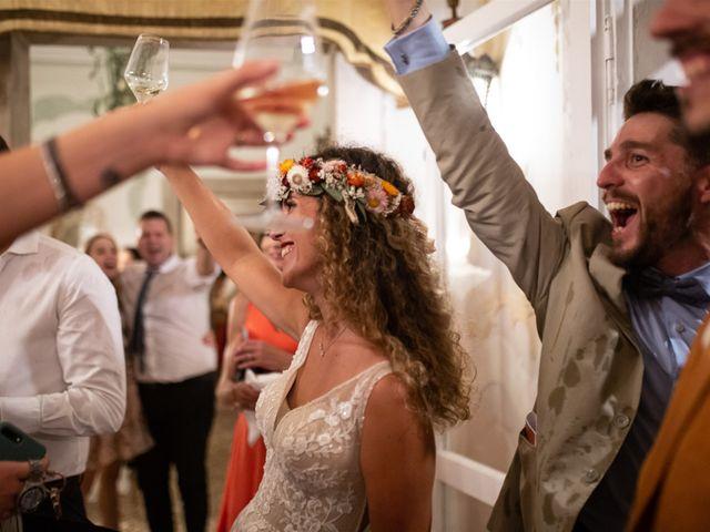Il matrimonio di Paolo e Elena a Treviso, Treviso 209