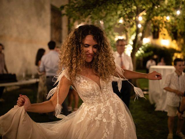 Il matrimonio di Paolo e Elena a Treviso, Treviso 211