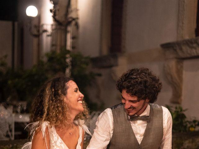 Il matrimonio di Paolo e Elena a Treviso, Treviso 220