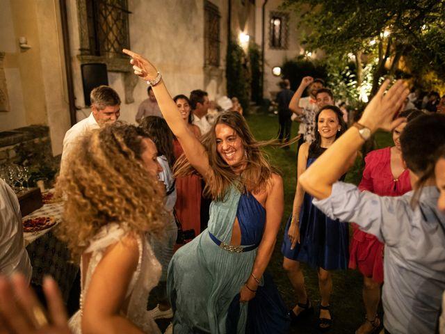 Il matrimonio di Paolo e Elena a Treviso, Treviso 233