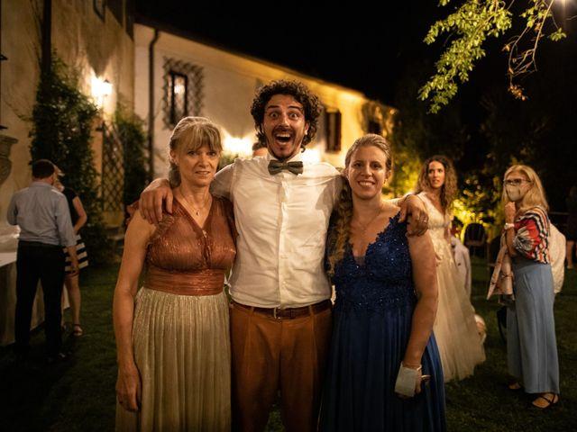 Il matrimonio di Paolo e Elena a Treviso, Treviso 237