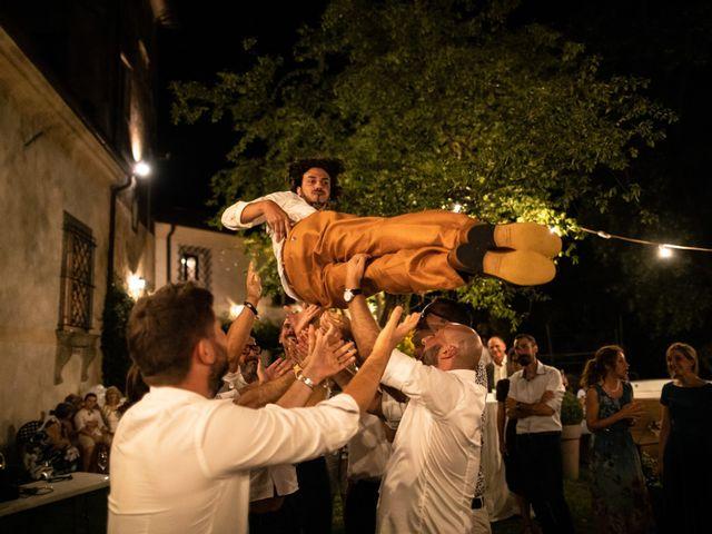 Il matrimonio di Paolo e Elena a Treviso, Treviso 239