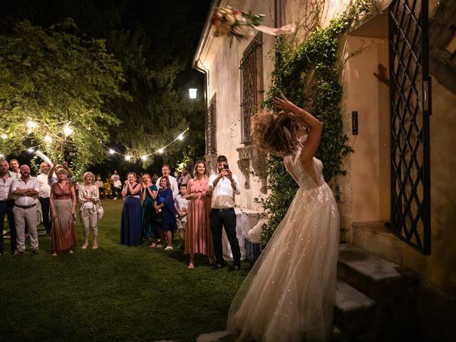 Il matrimonio di Paolo e Elena a Treviso, Treviso 245