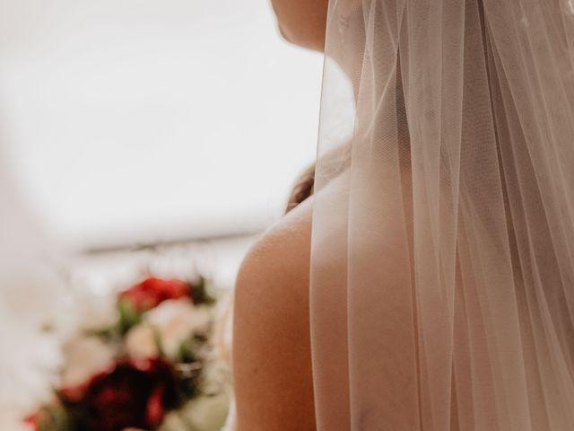 Il matrimonio di Enza e Francesco a Cellole, Caserta 3