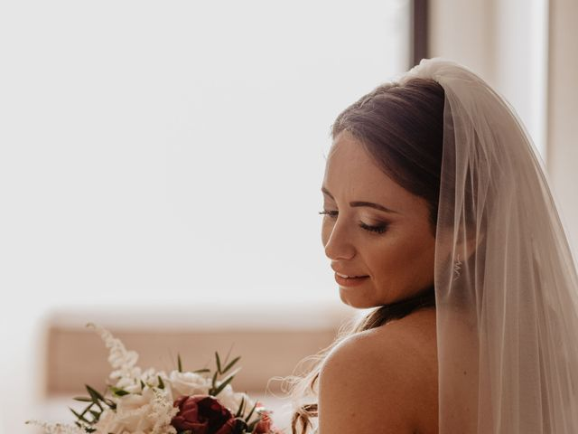 Il matrimonio di Enza e Francesco a Cellole, Caserta 5