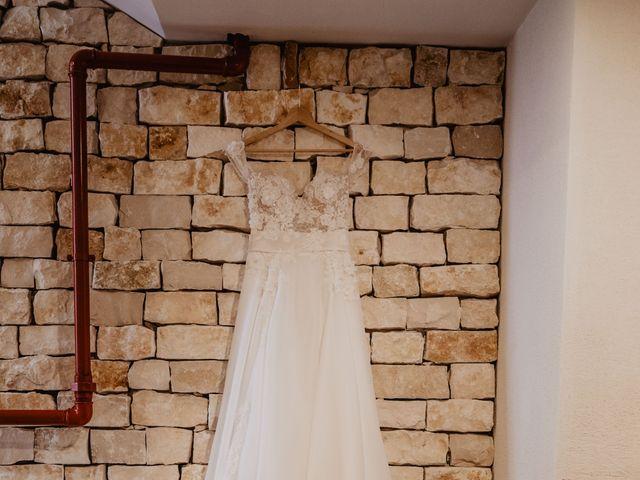 Il matrimonio di Enza e Francesco a Cellole, Caserta 6