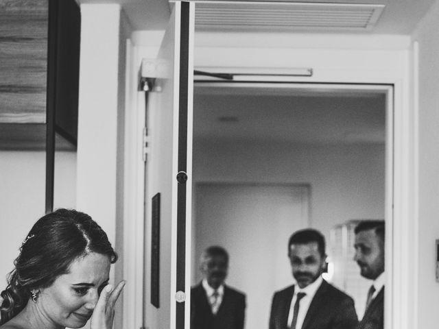 Il matrimonio di Enza e Francesco a Cellole, Caserta 12
