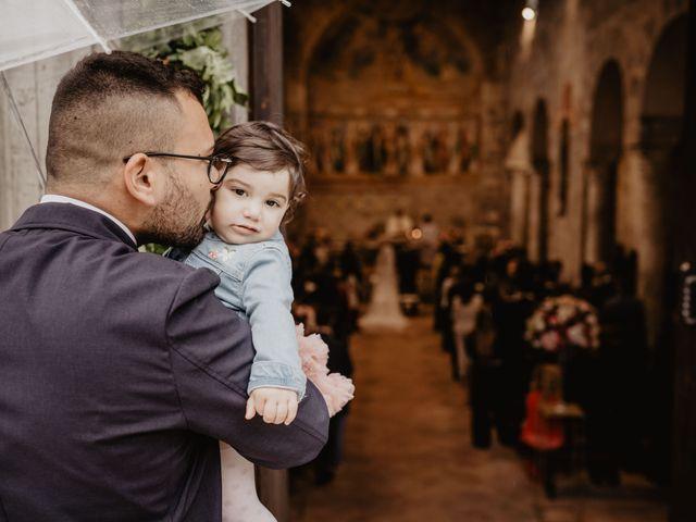 Il matrimonio di Enza e Francesco a Cellole, Caserta 27