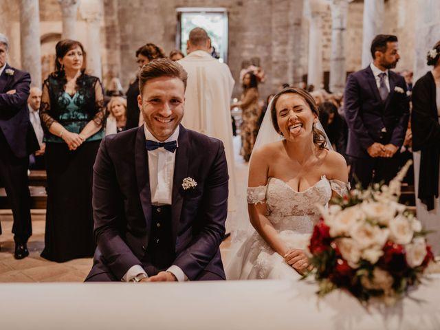 Il matrimonio di Enza e Francesco a Cellole, Caserta 28