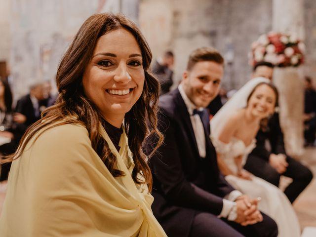 Il matrimonio di Enza e Francesco a Cellole, Caserta 29