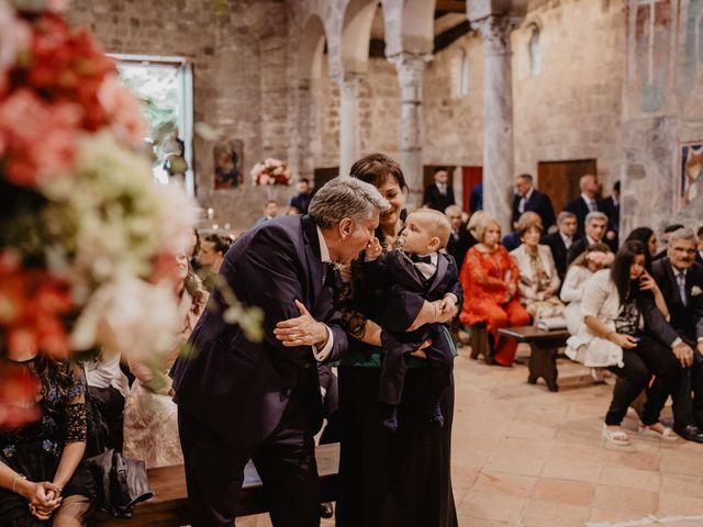 Il matrimonio di Enza e Francesco a Cellole, Caserta 30