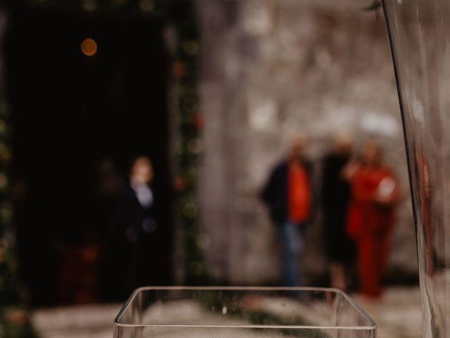 Il matrimonio di Enza e Francesco a Cellole, Caserta 31