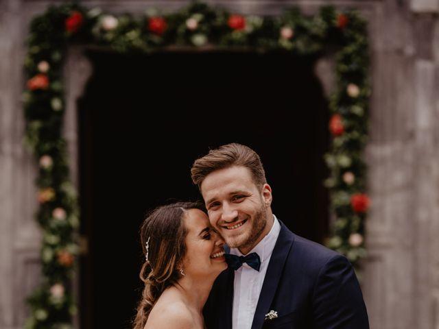 Il matrimonio di Enza e Francesco a Cellole, Caserta 35