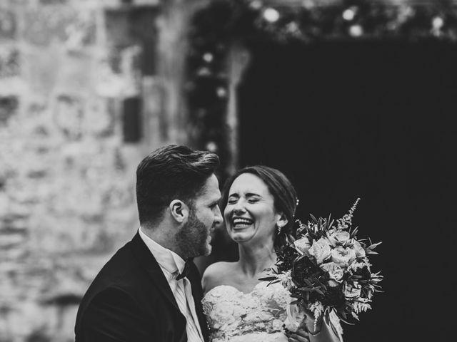 Il matrimonio di Enza e Francesco a Cellole, Caserta 36