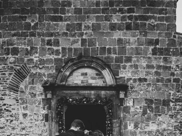 Il matrimonio di Enza e Francesco a Cellole, Caserta 49