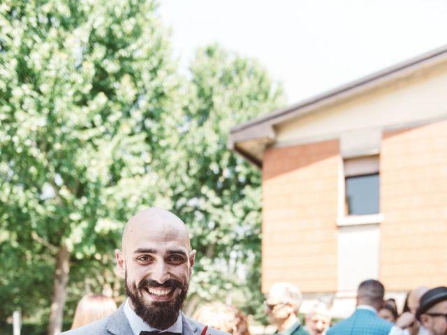 Il matrimonio di Luca e Erica a Bologna, Bologna 14