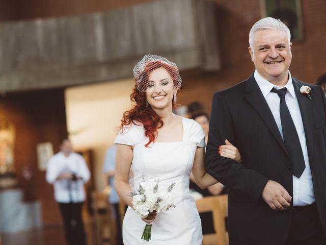 Il matrimonio di Luca e Erica a Bologna, Bologna 19