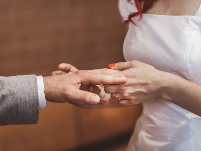 Il matrimonio di Luca e Erica a Bologna, Bologna 22