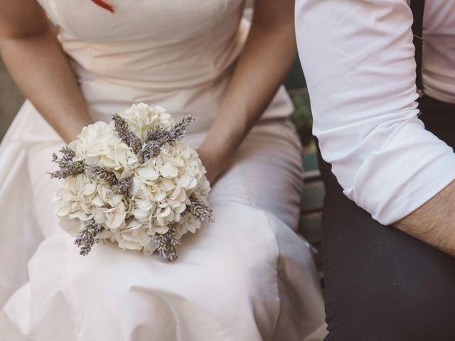 Il matrimonio di Luca e Erica a Bologna, Bologna 27
