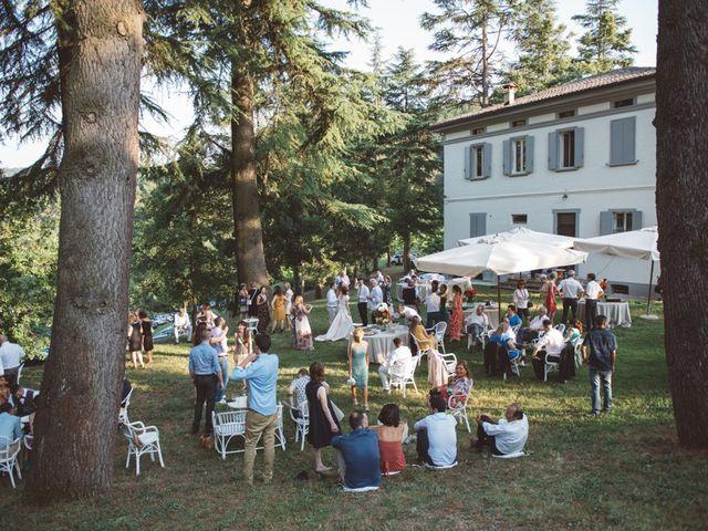 Il matrimonio di Luca e Erica a Bologna, Bologna 30