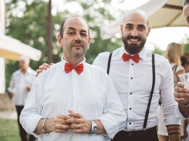 Il matrimonio di Luca e Erica a Bologna, Bologna 36