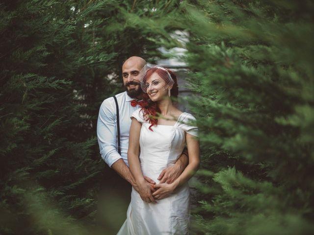 Il matrimonio di Luca e Erica a Bologna, Bologna 40