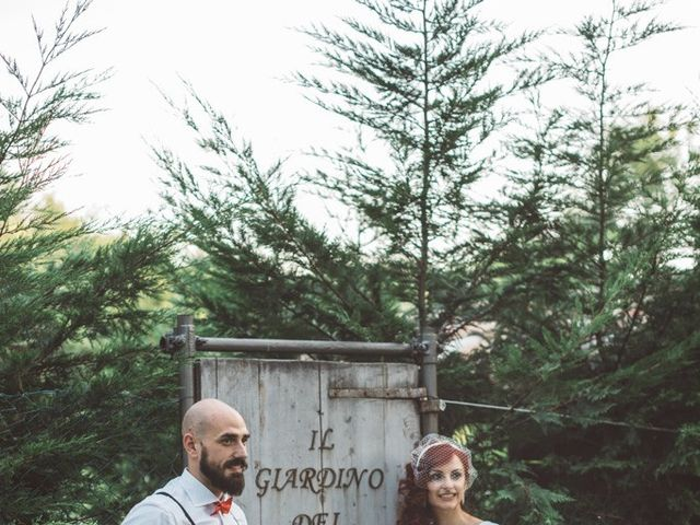 Il matrimonio di Luca e Erica a Bologna, Bologna 41
