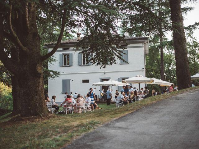 Il matrimonio di Luca e Erica a Bologna, Bologna 42