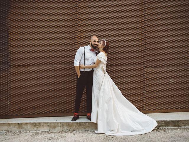 Il matrimonio di Luca e Erica a Bologna, Bologna 1