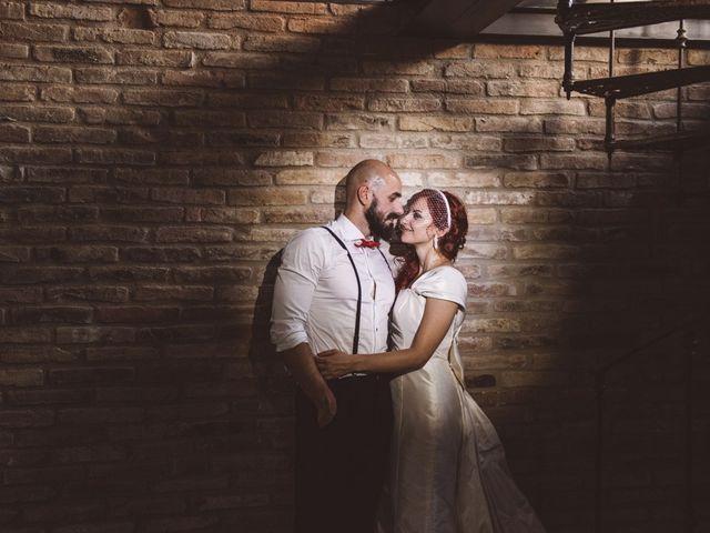 Il matrimonio di Luca e Erica a Bologna, Bologna 2