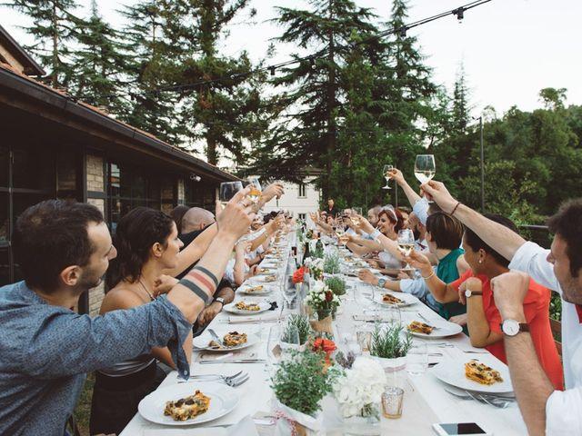 Il matrimonio di Luca e Erica a Bologna, Bologna 47