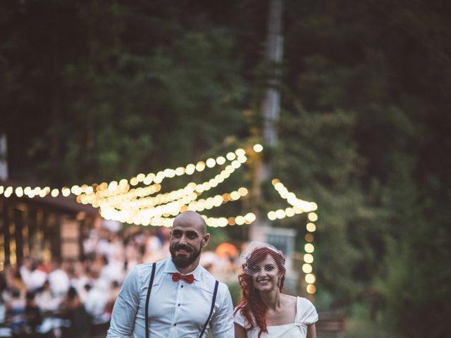 Il matrimonio di Luca e Erica a Bologna, Bologna 51
